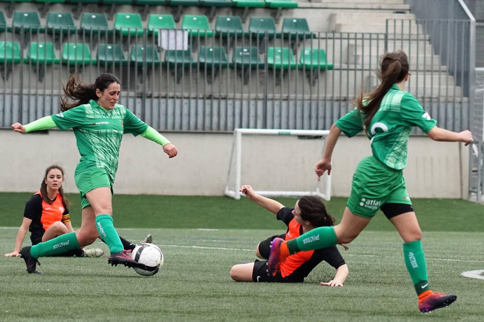 Futbol femení