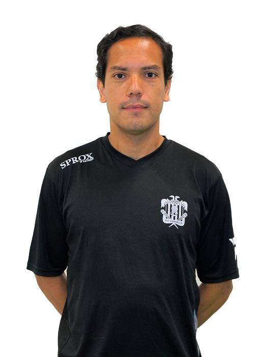LUIS VERGARA (MÉDICO)