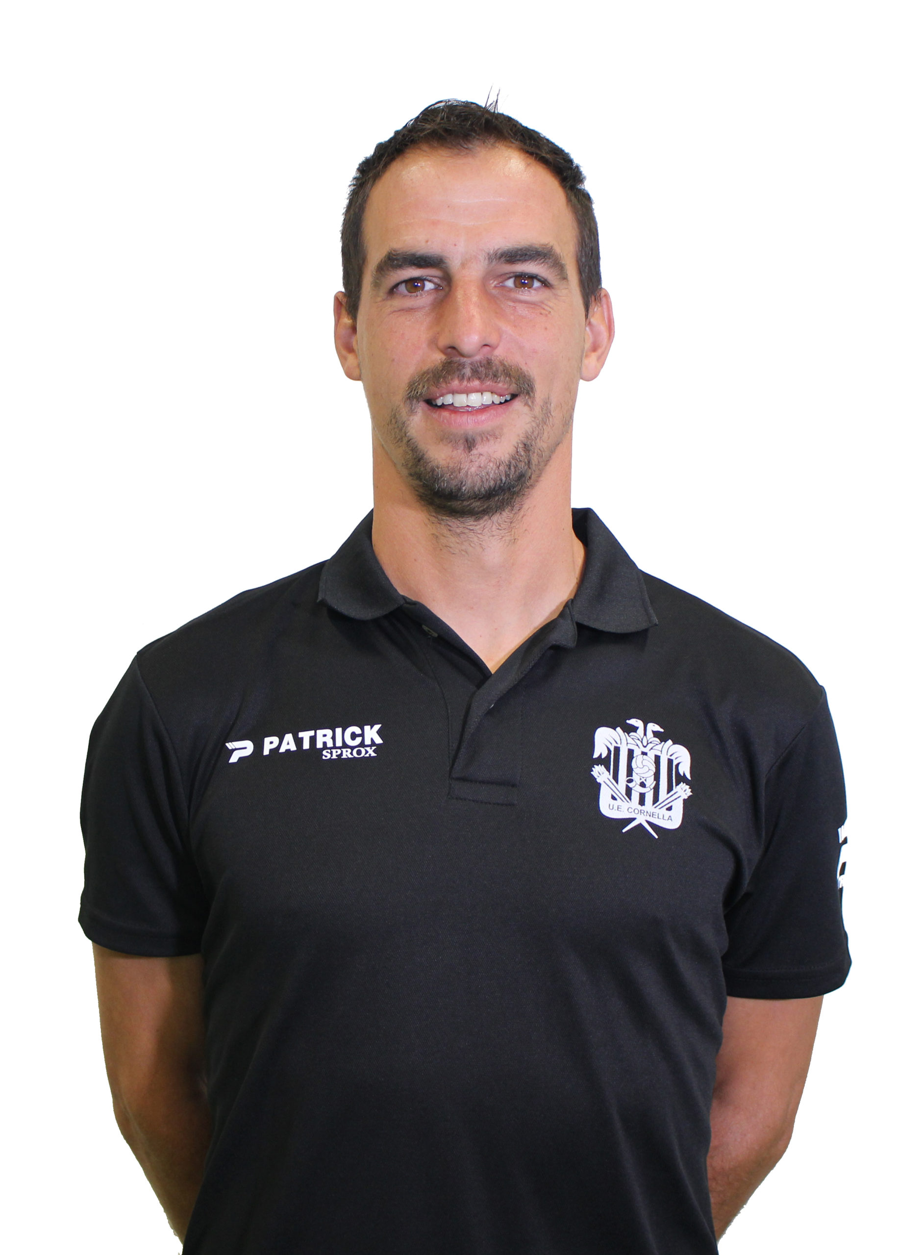 Jordi López (2n Entrenador)