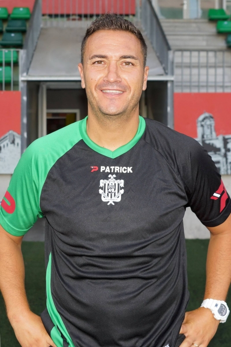 Jordi Roger Ceballos (Entrenador)