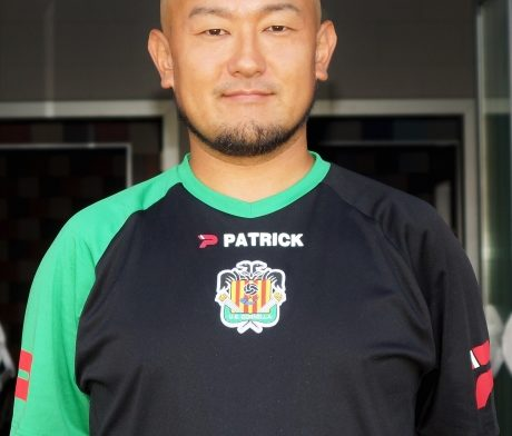 Kentaro Tobai ( Auxiliar Fisioterapeuta)