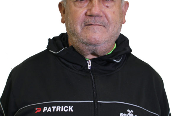 MIGUEL FERNÁNDEZ (Utillero)