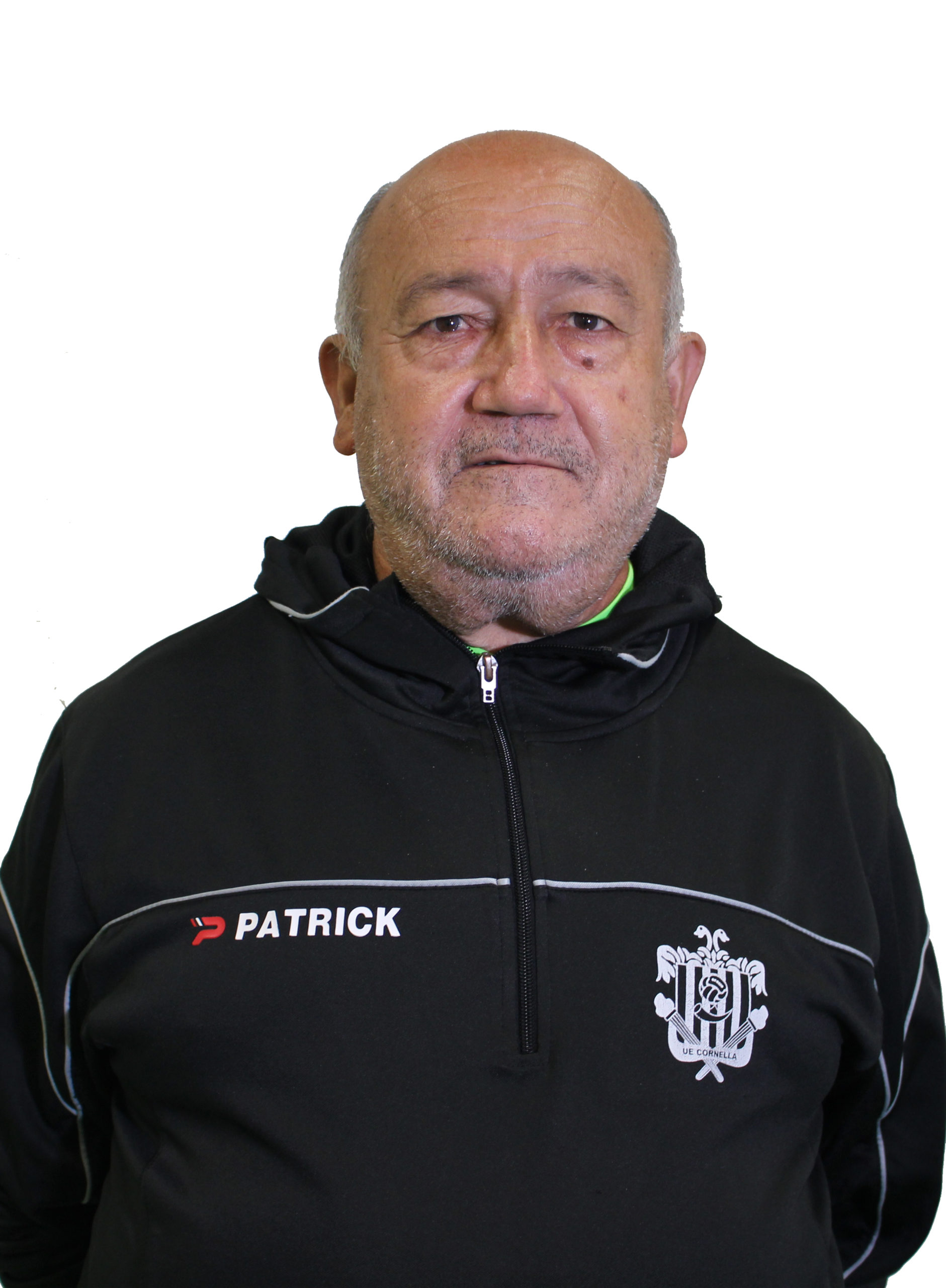 MIGUEL FERNÁNDEZ (Encarregat de material)