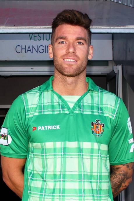 Marc Caballé