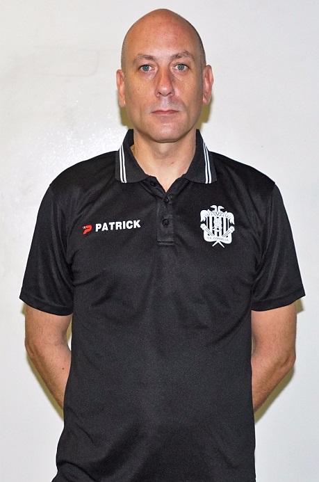 Luis Zafra (Delegat)