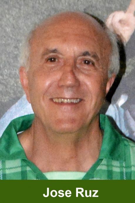 José Ruz