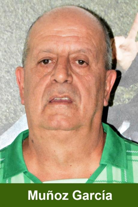 Muñoz García