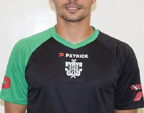 Rubén Ruiz ( Entrenador de porteros)