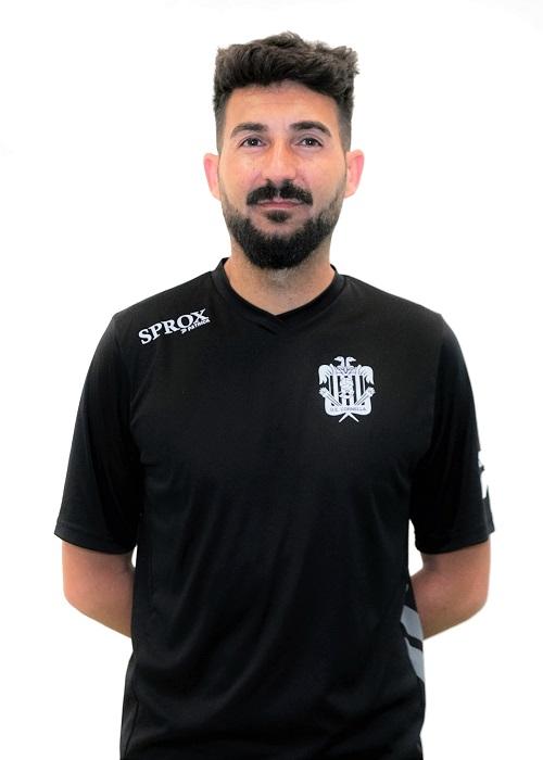 Guillermo Romo (Entrenador)