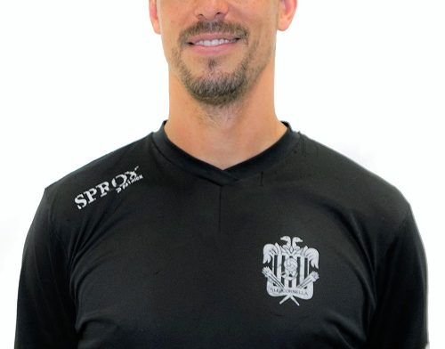 Jordi López (2º Entrenador)