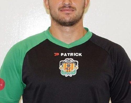 Xavier Arnedo ( Preparador Físico)